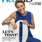 WebMD Magazine Celebrates Star-Studded 10th Anniversary Issue