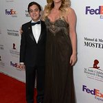 Stars Shine At 13th Annual FedEx/St. Jude Angels And Stars Gala