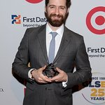 Matthew Morrison Honored At GLSEN's Respect Awards