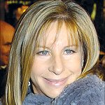 Barbra Streisand Honored As Charity Person Of The Year
