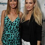Catt Sadler And Natasha Bedingfield Help Launch StigmaFree Campaign