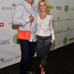 Jerry And Jessica Seinfeld Attend Star-Studded Baby Buggy Bedtime Bash
