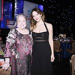 Kathy Bates Hosts American Cancer Society Birthday Ball