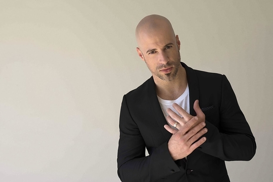 International recording artist and American Idol alum Chris Daughtry