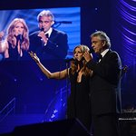 Andrea Bocelli Honored At Star-Studded Keep Memory Alive Gala