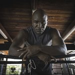 Evander Holyfield Joins Fight Against Prostate Cancer