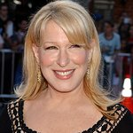 Bette Midler Launches Charity Auction