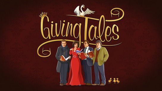 Giving Tales