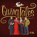 Sir Roger Moore And Friends Join Forces For GivingTales