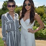 Zendaya And Shay Mitchell Honored By Children Mending Hearts