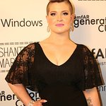 Kelly Osbourne Joins Stars At amfAR's Solstice Event
