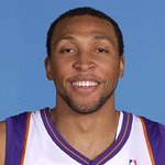 Shawn Marion: Profile