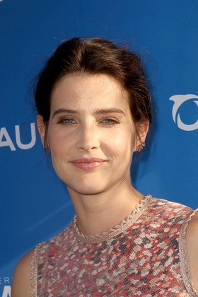 Cobie Smulders at 1st Annual Nautica Oceana City and Sea Party