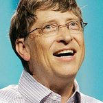 Bill Gates Hears Young People Debate Tough World Issues