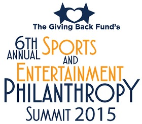 Sports and Entertainment Philanthropy Summit