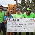 Duck Dynasty Star Claims Title Of Korbel Hole-in-One Champion