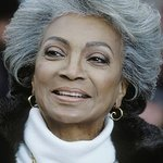 Star Trek's Nichelle Nichols To Co-Chair Charity Polo