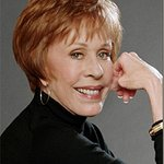 Carol Burnett To Be Honored With SAG Life Achievement Award