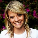 Solo Sailor Jessica Watson Visits Syrian Refugees
