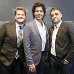 Adrian Grenier And James Corden Help Entrepreneurs Bring Social Change