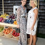 Jessica Seinfeld Co-Hosts Baby Buggy Summer Luncheon