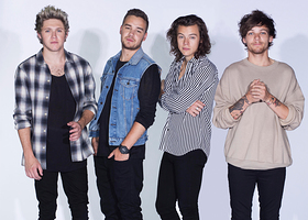One Direction: Charity Work & Causes - Look to the Stars