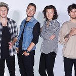 One Direction Stars To Go Head-To-Head With Soccer Aid