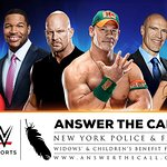 Answer The Call With WWE
