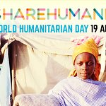 Stars Support World Humanitarian Day