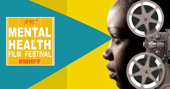 NYC Mental Health Film Festival