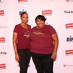 Staples For Students Supports Hatch Day With Jennifer Hudson