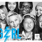 GapKids Collaboration With Ellen DeGeneres Encourages Positive Social Engagement