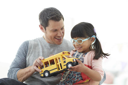 Nick Lachey: Toy Guide for Differently-Abled Kids
