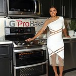 Eva Longoria Supports No Kid Hungry Campaign At Product Launch