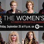 Film Highlights Women Who Define American Culture