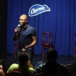 Wayne Brady Hosts Keep It Clean Comedy Show To Empower Future Young Comedians