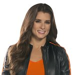 Danica Patrick & GoDaddy Go Pink For Breast Cancer Awareness