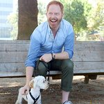 Jesse Tyler Ferguson And Purina ONE Roll Out The Red Carpet For Shelter Dogs