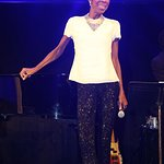 Natalie Cole And David Foster Perform At Prostate Cancer Foundation Gala