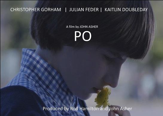 Po - the film