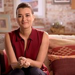 Cote de Pablo Joins Campaign To Raise Awareness of Gynecologic Cancers