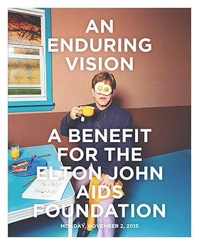 14th Annual An Enduring Vision