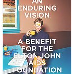 Anderson Cooper To Return As Host Of Elton John's An Enduring Vision Benefit Gala