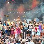 Gary Sinise Band Rocks The Invincible Spirit Festival
