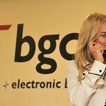 Stars Help Raise Over $12 Million At BGC Charity Day