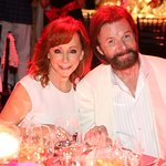 Reba McEntire And Sharon Stone Honored At Celebrity Fight Night In Italy