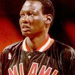 NBA Helps Manute Bol's Charity