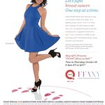 Cheryl Burke Proves There's No Dancing Around The Fight Against Breast Cancer