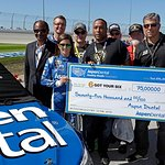 Danica Patrick And Aspen Dental Support Got Your 6