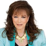 Jackie Collins Leaves Final Message To Mark Breast Cancer Awareness Month